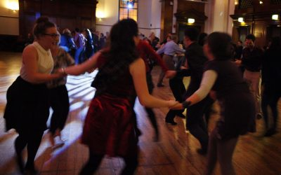 The London Ceilidh Club