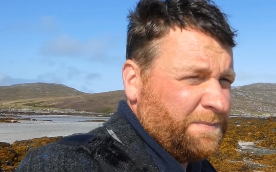 Gaelic Holiday Vlog